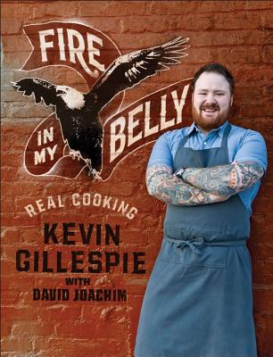 Fire in My Belly By Gillespie, Kevin/ Joachim, David